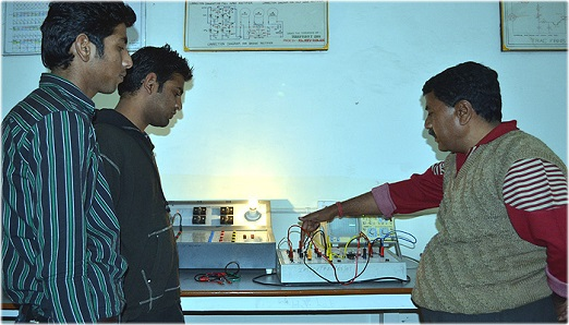 IET Electrical Department Image