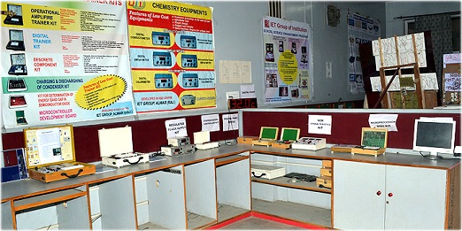 LCEDU (Low Cost Equipments Development Unit) Image